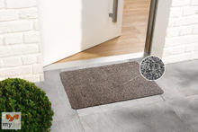 Polyester & Cotton Dirt Trapper Door Mat DM1606