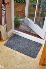 Polyester & Cotton Dirt Trapper Door Mat DM1603